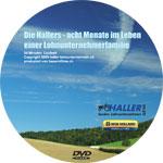 Label Haller DVD